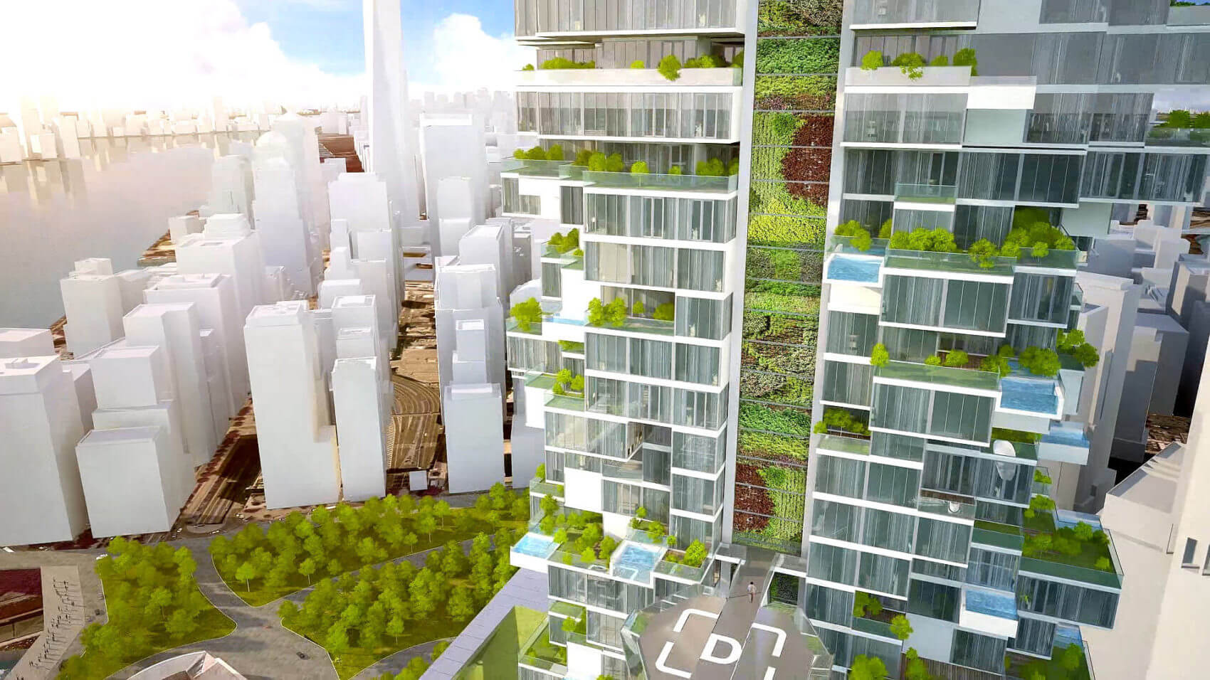 жилье будущего