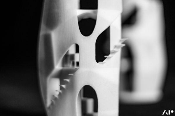 3D Printed Habitat Challenge