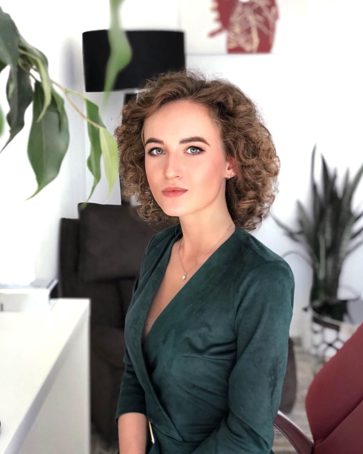 Яна Ярашева