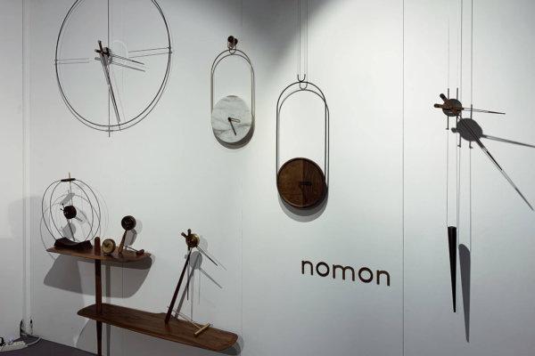 Salone del Mobile. Milano Moscow 2019