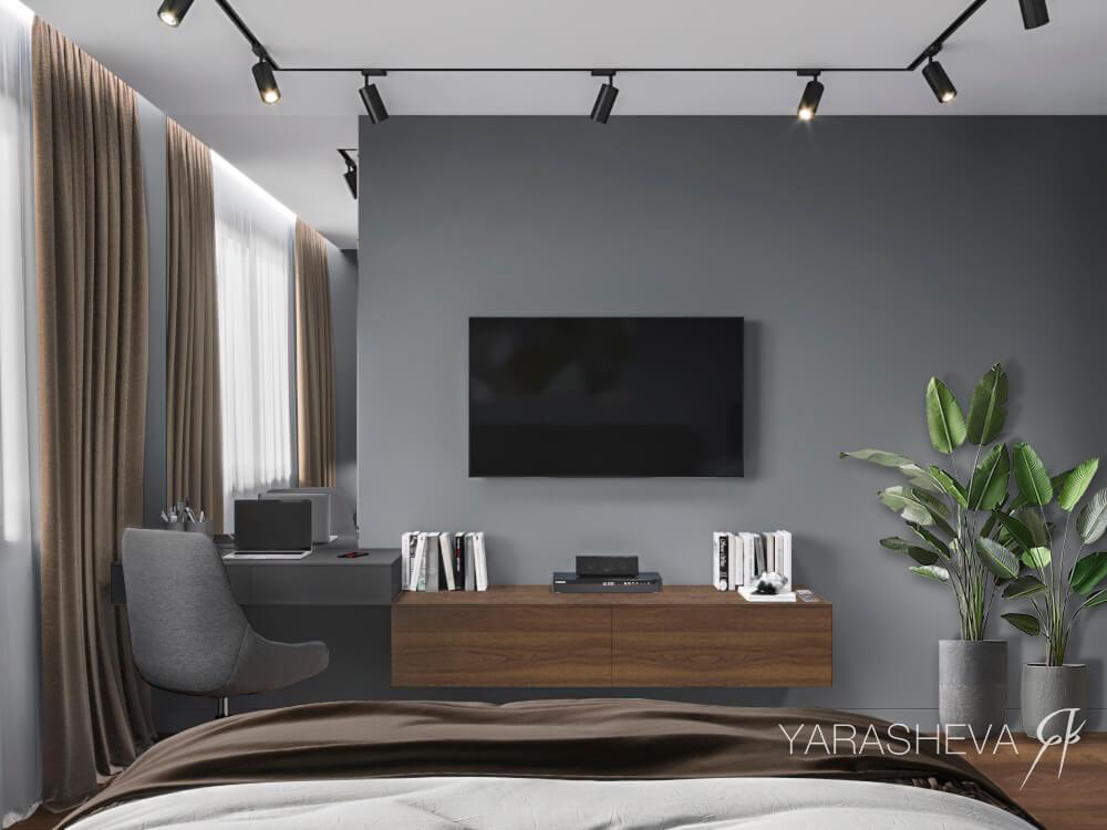 Студия дизайна интерьера Yarasheva Design Studio